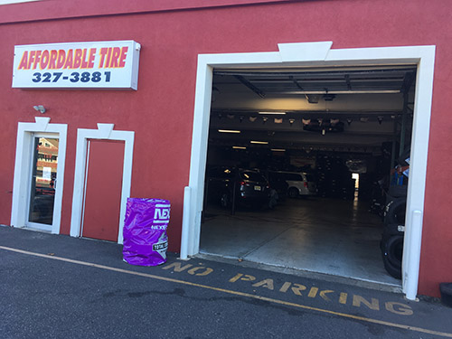 Contact Affordable Tire Salem Tires Auto Repair Shop In Salem Nj